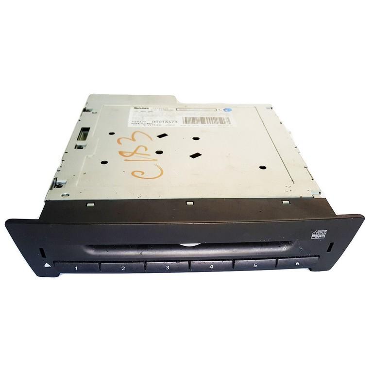 CD чейнджер SAAB 9-3 2003-2006г