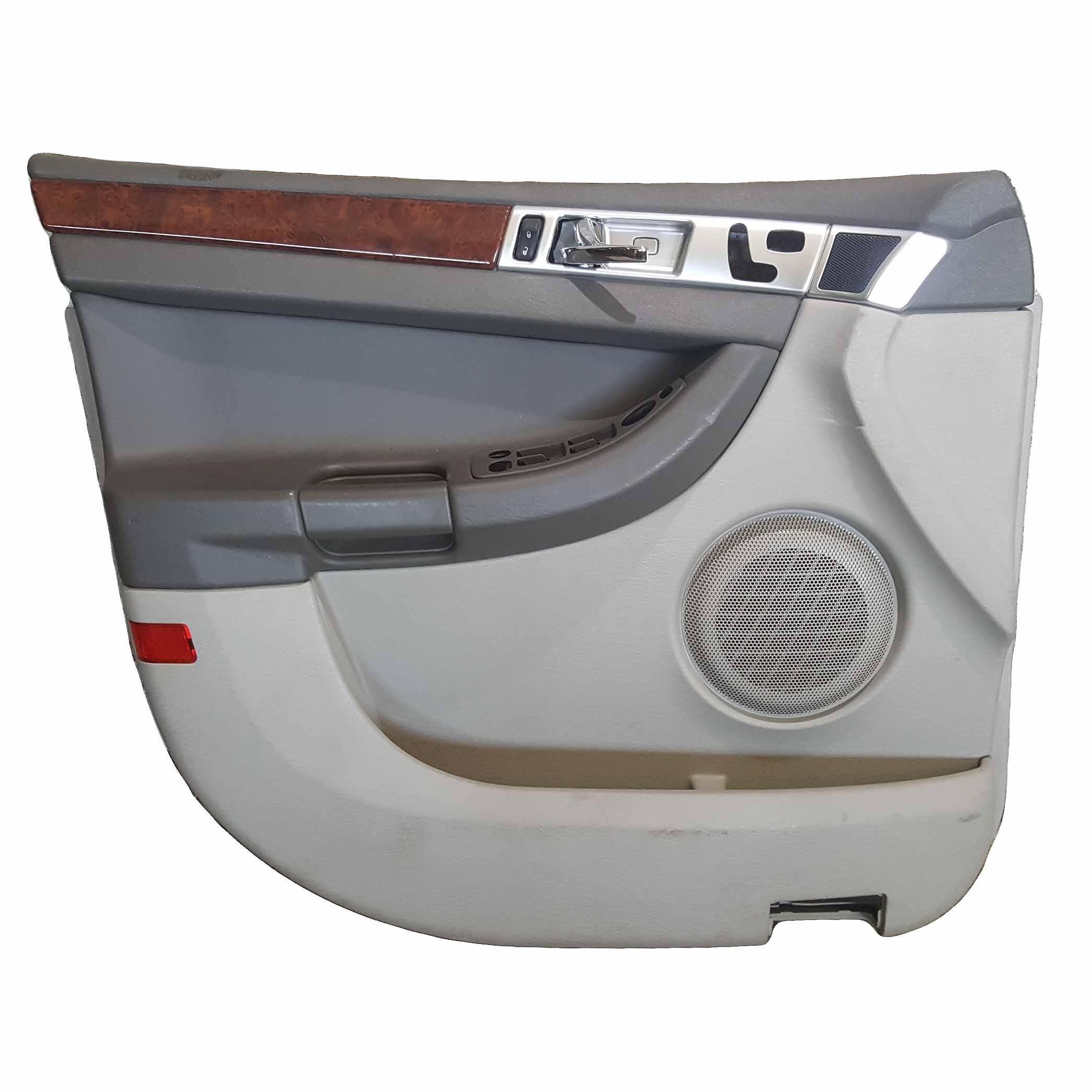 Обшивка двери передняя левая Chrysler Pacifica