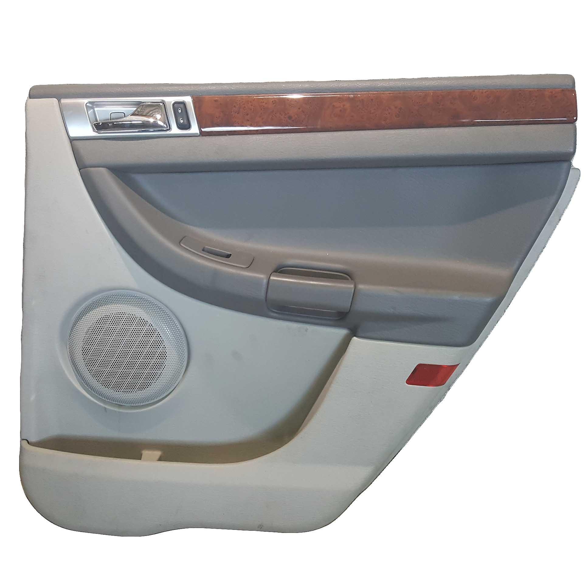 Обшивка двери задняя правая Chrysler Pacifica