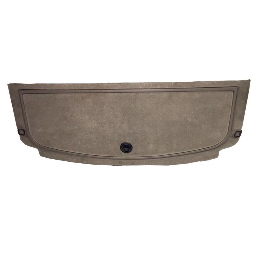 Задняя полка багажника Chrysler Pacifica