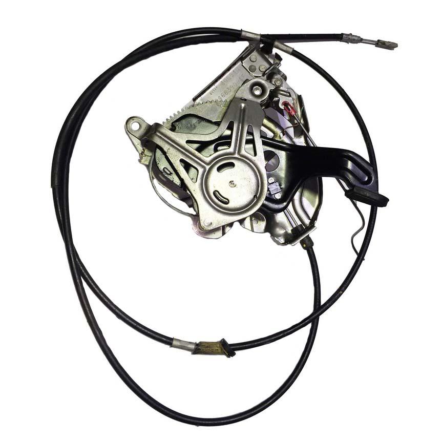 Педаль ручного тормоза Chrysler Pacifica