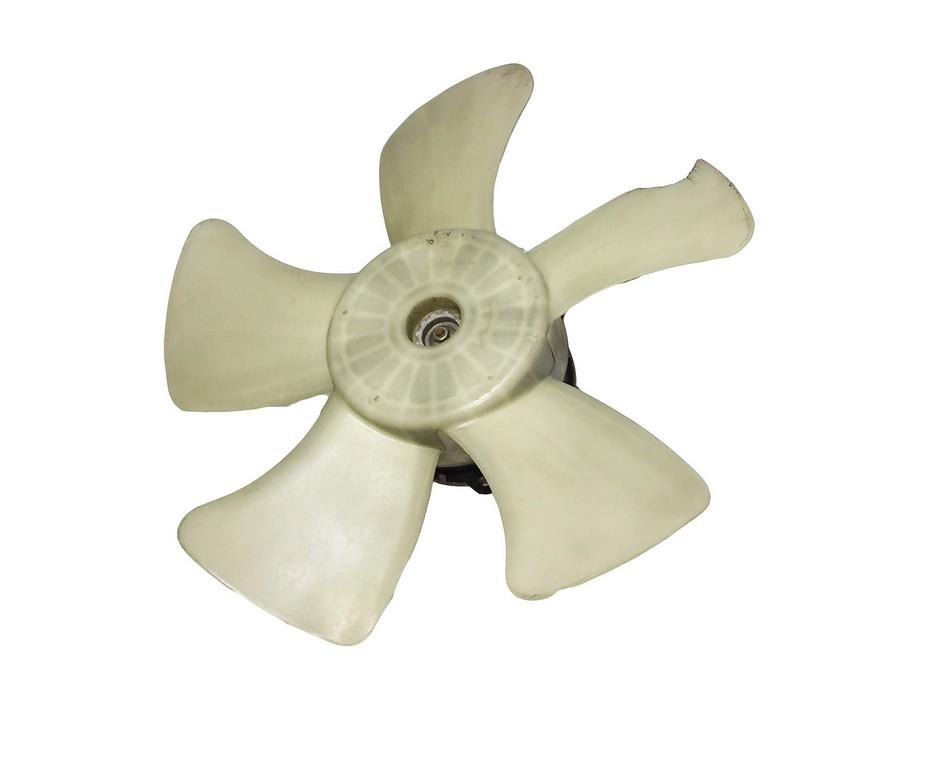 Вентилятор охлаждения Chrysler Pacifica