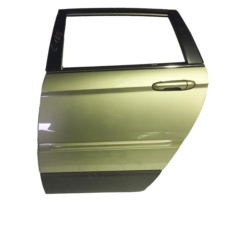 Дверь задняя левая Chrysler Pacifica