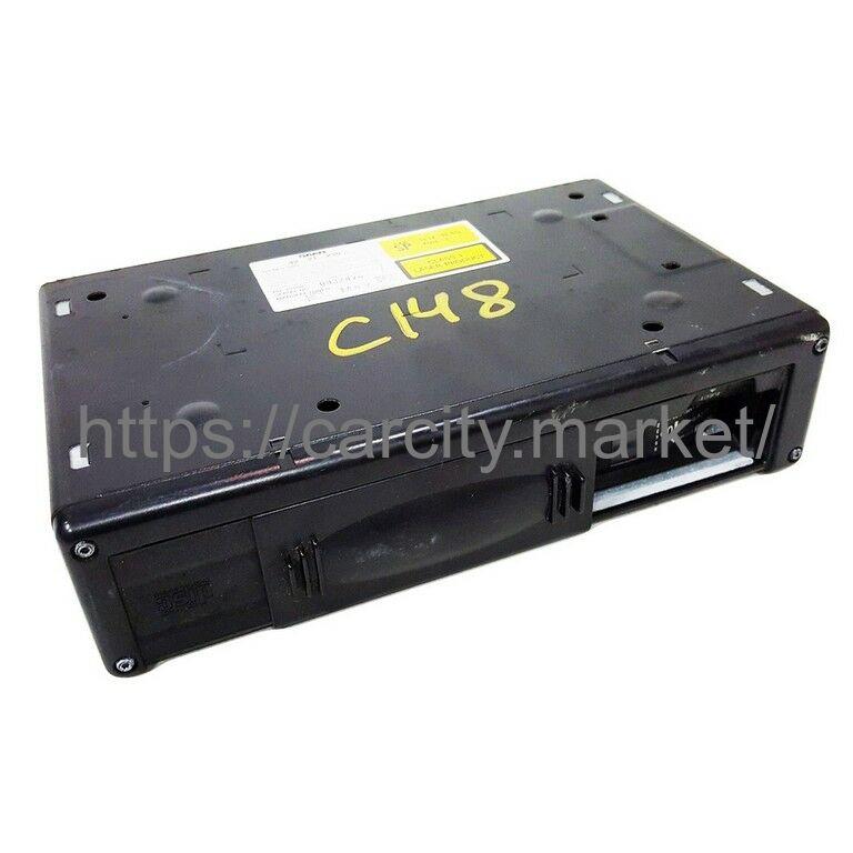 CD-чейнджер SAAB 900 1994-1998г