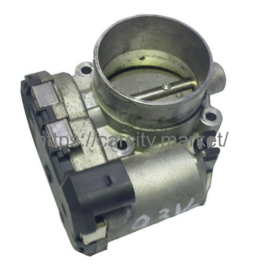 Дроссельная заслонка SAAB 9-3 V6
