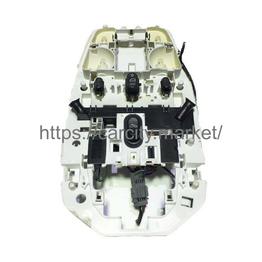 Потолочная консоль внутреннего освещения SAAB 9-3