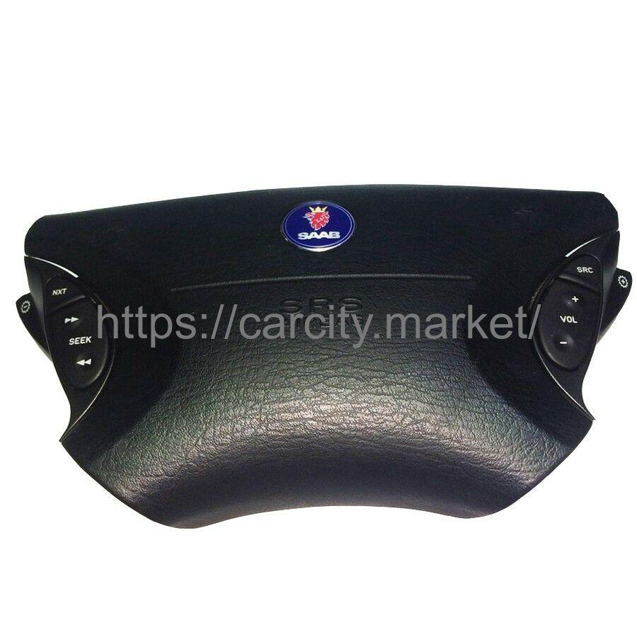 Подушка безопасности SAAB 9-5 2003-2005г
