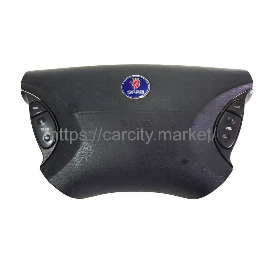 Подушка безопасности SAAB 9-5 1998-2001г