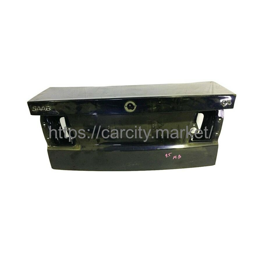 Крышка багажника SAAB 9-5 1998-2001г