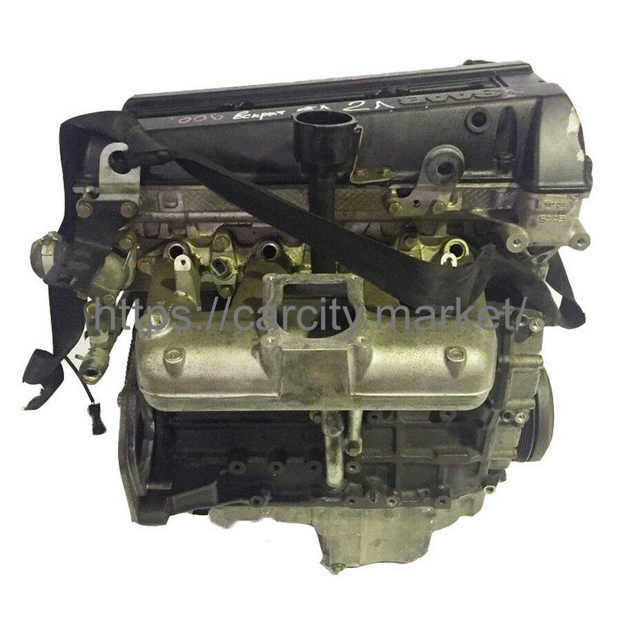 Двигатель B204 SAAB 900/9-3