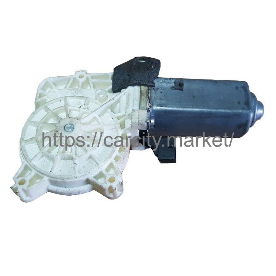 Мотор стеклоподъемника левый SAAB 9-3 2007-2011г
