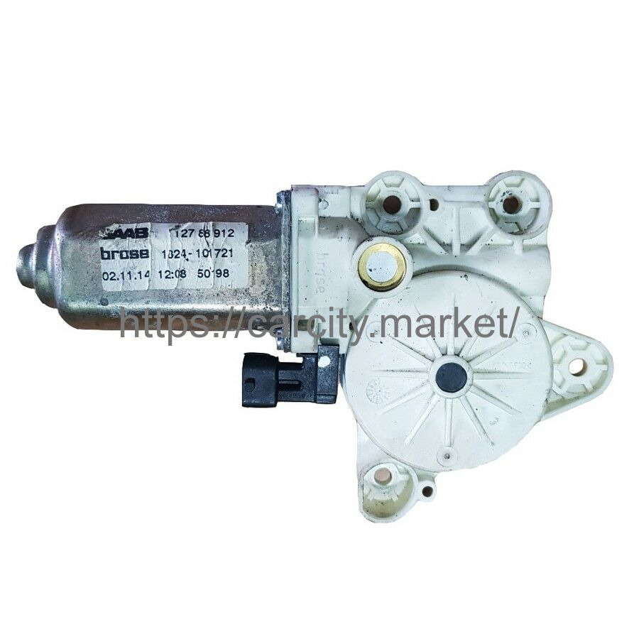Мотор стеклоподъемника правый SAAB 9-3 2003-2007г