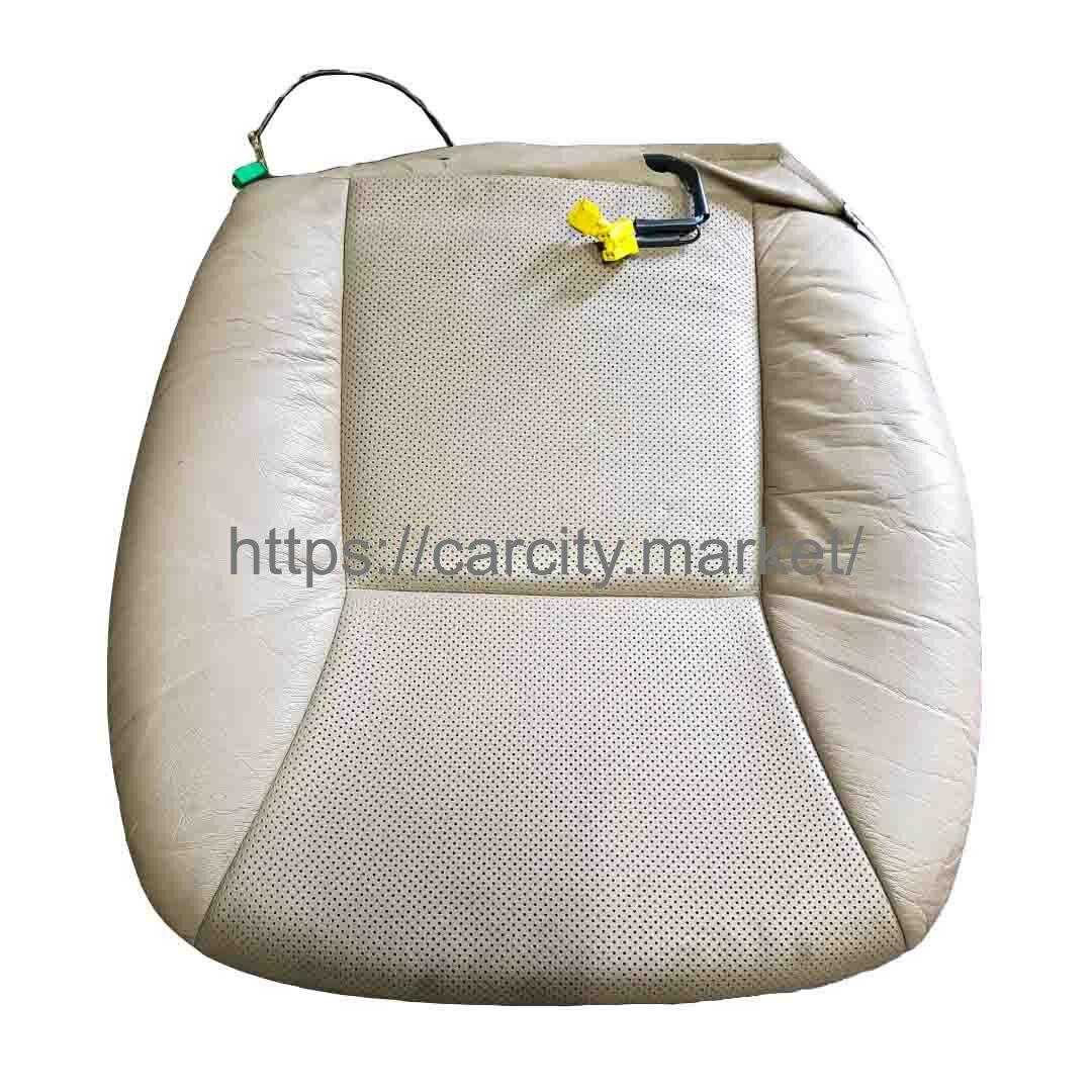 Подушка сидения (бежевая) SAAB 9-5