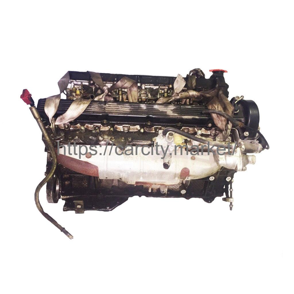 Двигатель Jaguar XJ Е690