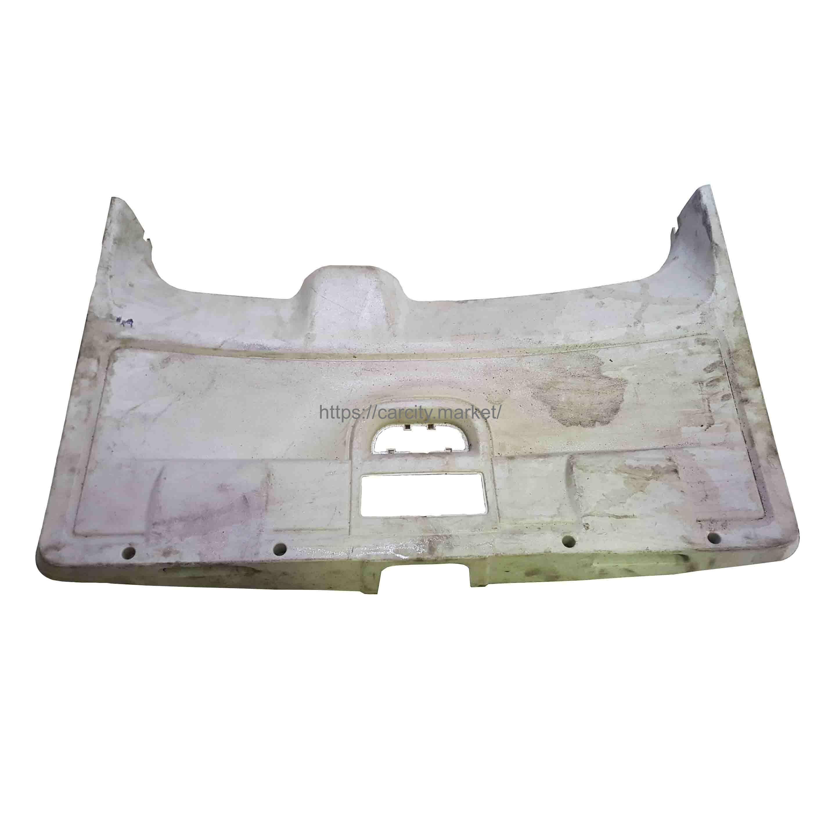 Обшивка двери багажника Chrysler Town&Country