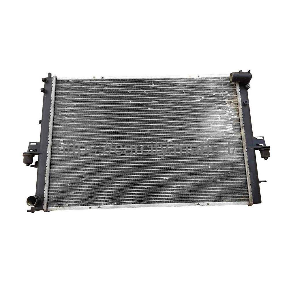 Радиатор охлаждения Rover 75