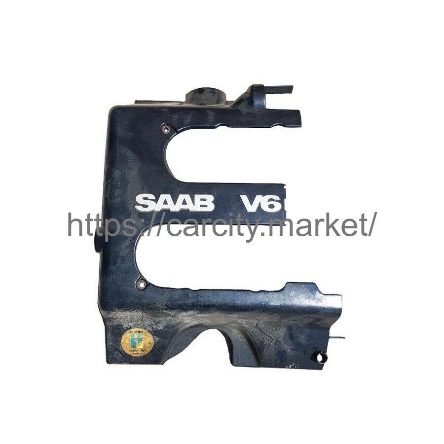 Крышка двигателя декоративная SAAB 9000