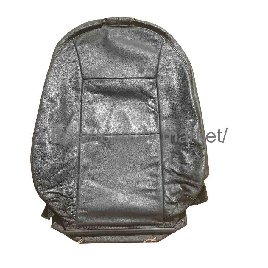 Обшивка спинки сидения K04 SAAB 9-5