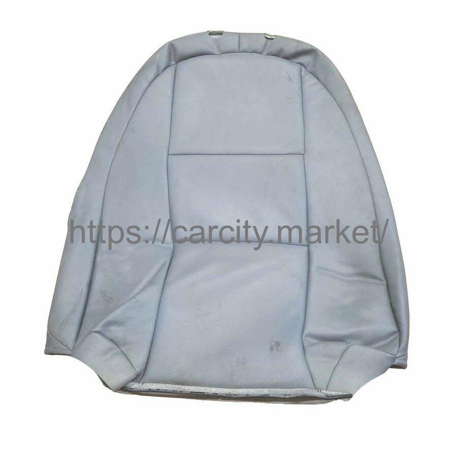 Обшивка спинки сидения (левая) SAAB 9-3