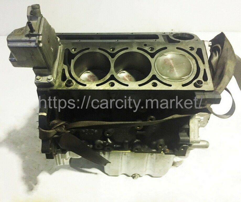 Двигатель (шорт-блок) B308E SAAB 9-5