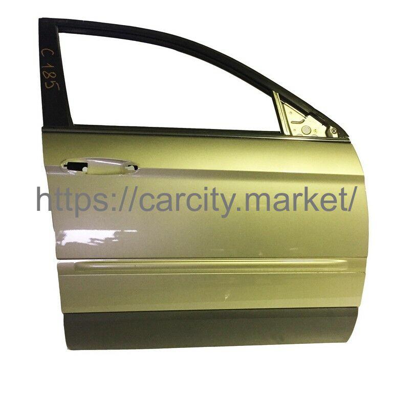 Дверь передняя правая Chrysler Pacifica