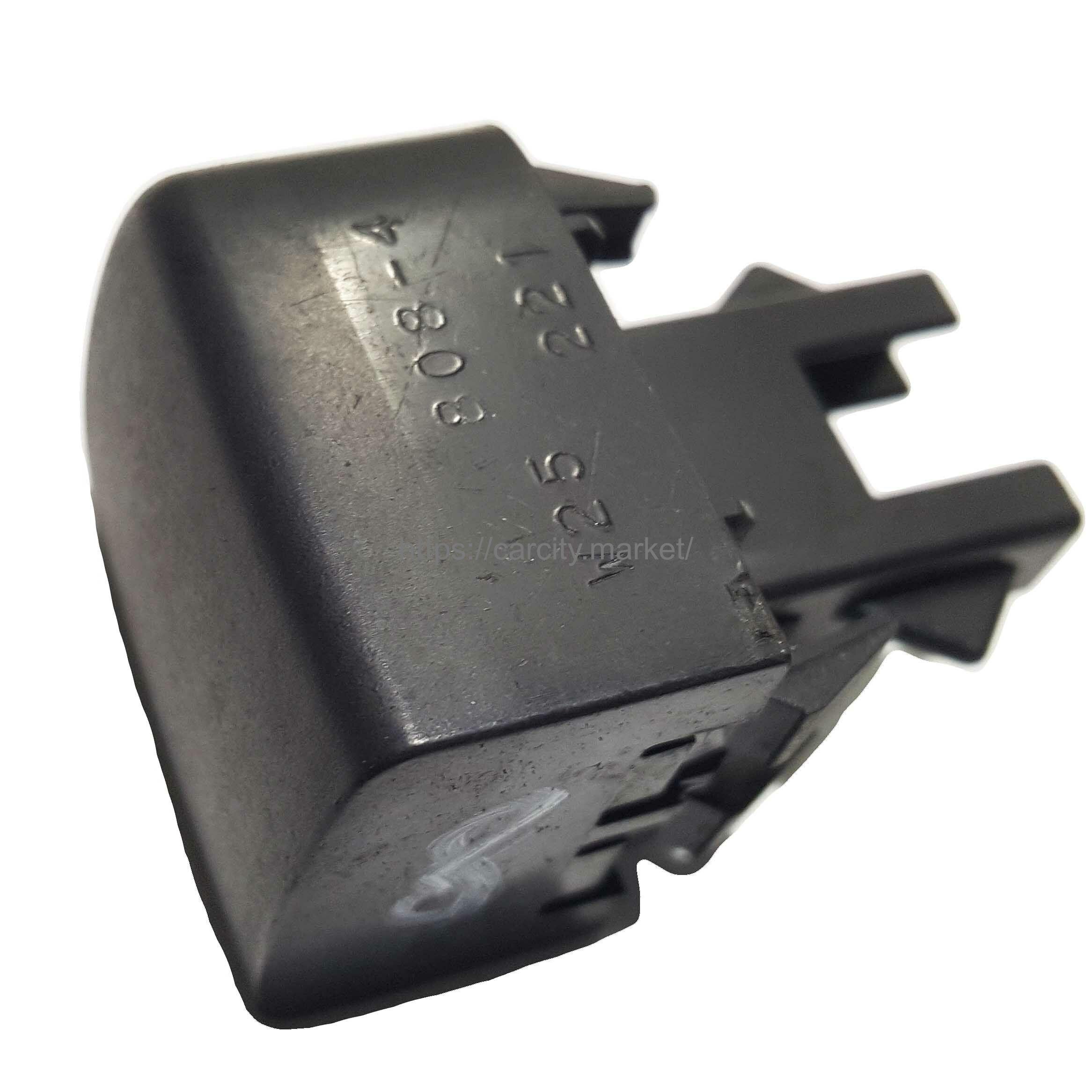 Заглушка SAAB 900/9-3 купить в Карсти Маркет