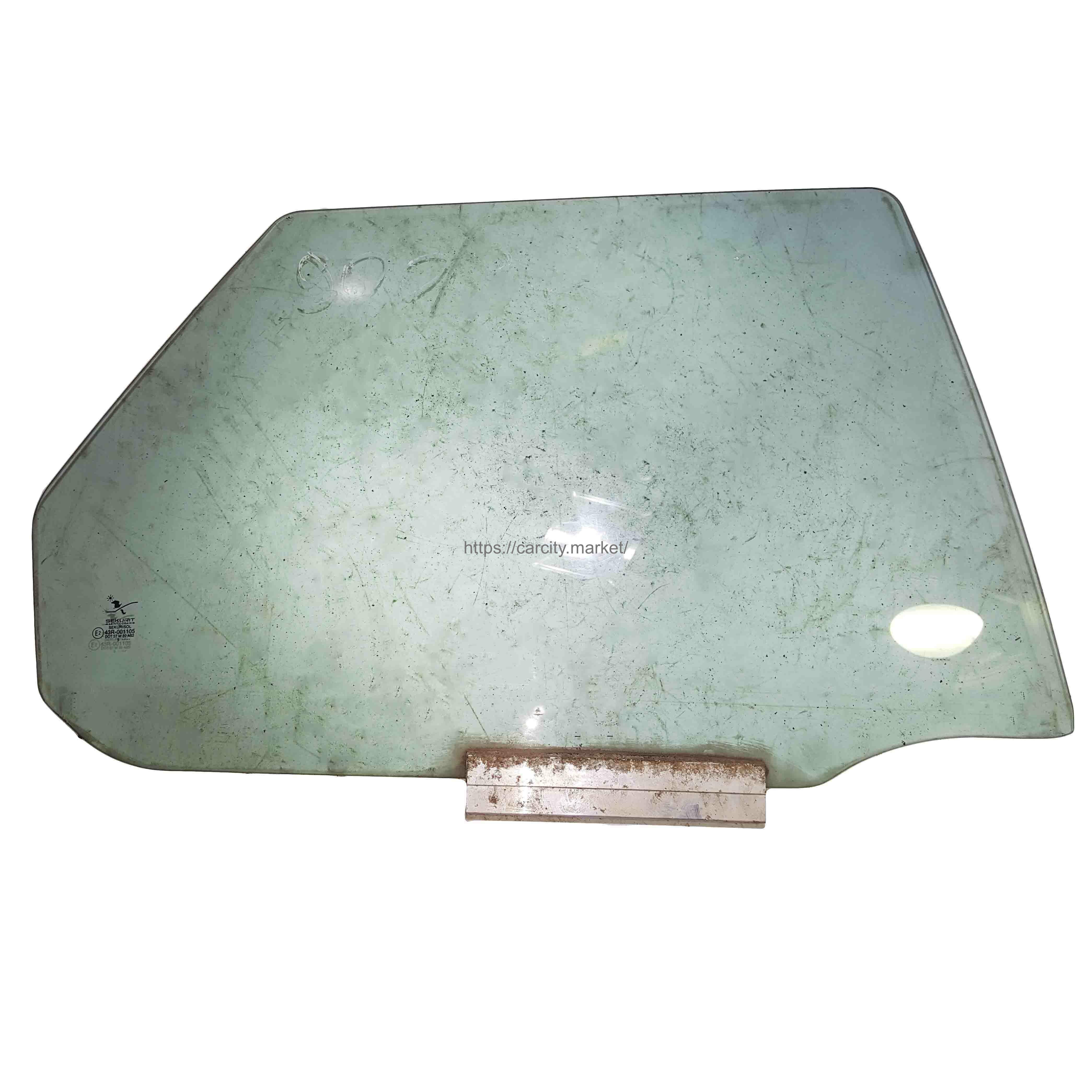 Стекло заднее правое SAAB 900/9-3 купить в Карсти Маркет