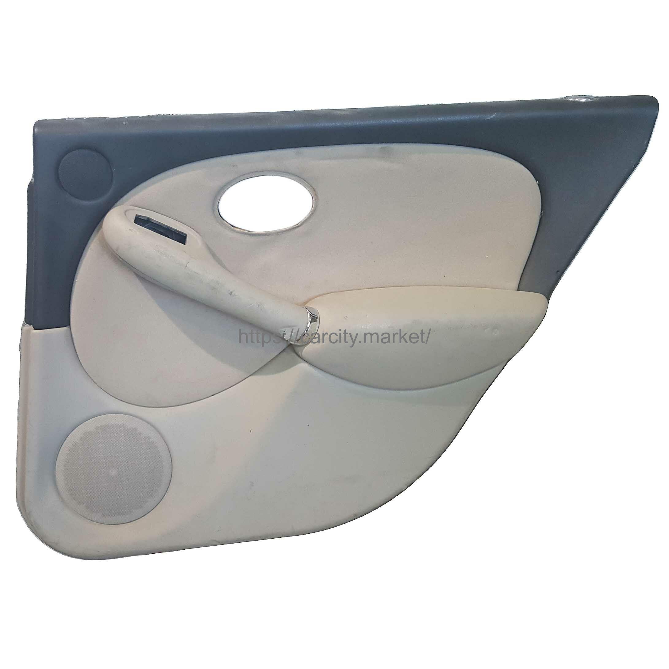 Обшивка двери задняя правая Rover 75 купить в Карсти Маркет