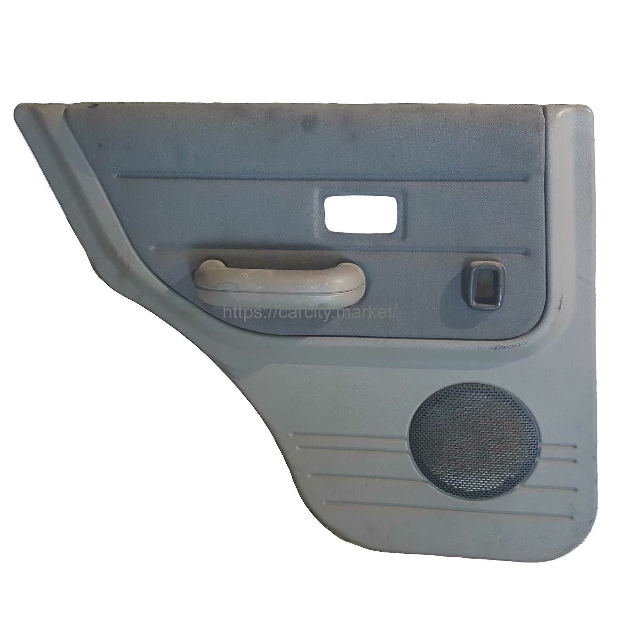 Обшивка двери задняя левая Land Rover Freelander купить в Карсти Маркет