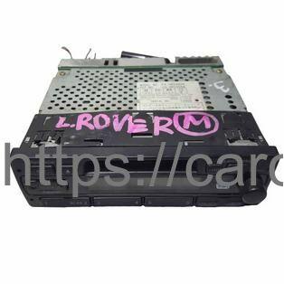 Радио кассетная дека Land Rover Freelander 1 купить в Карсти Маркет
