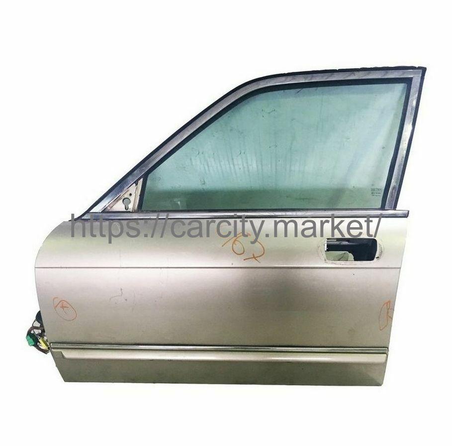 Дверь передняя левая Jaguar XJ купить в Карсти Маркет
