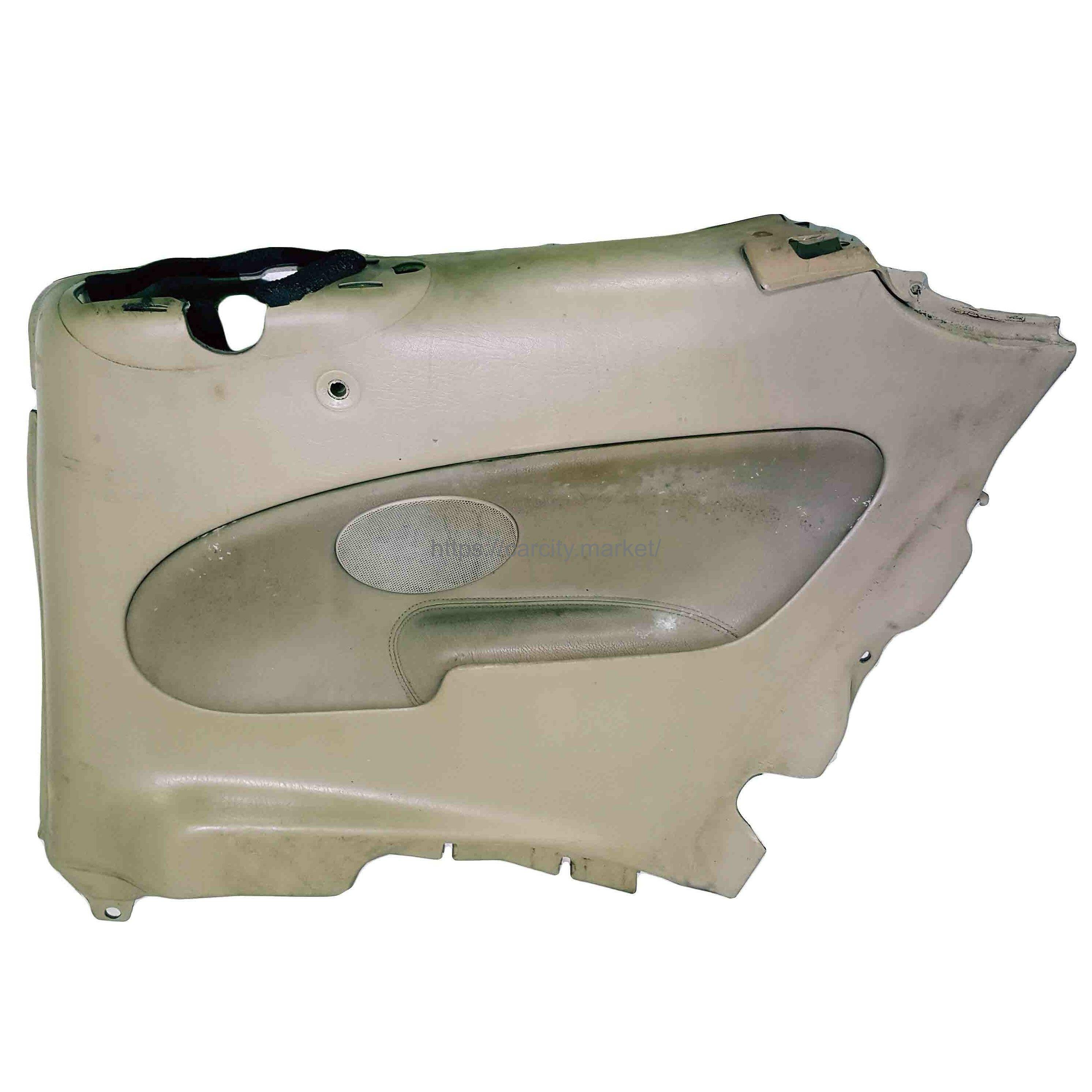 Обшивка боковая правая SAAB 9-3 1998-2003г купить в Карсти Маркет