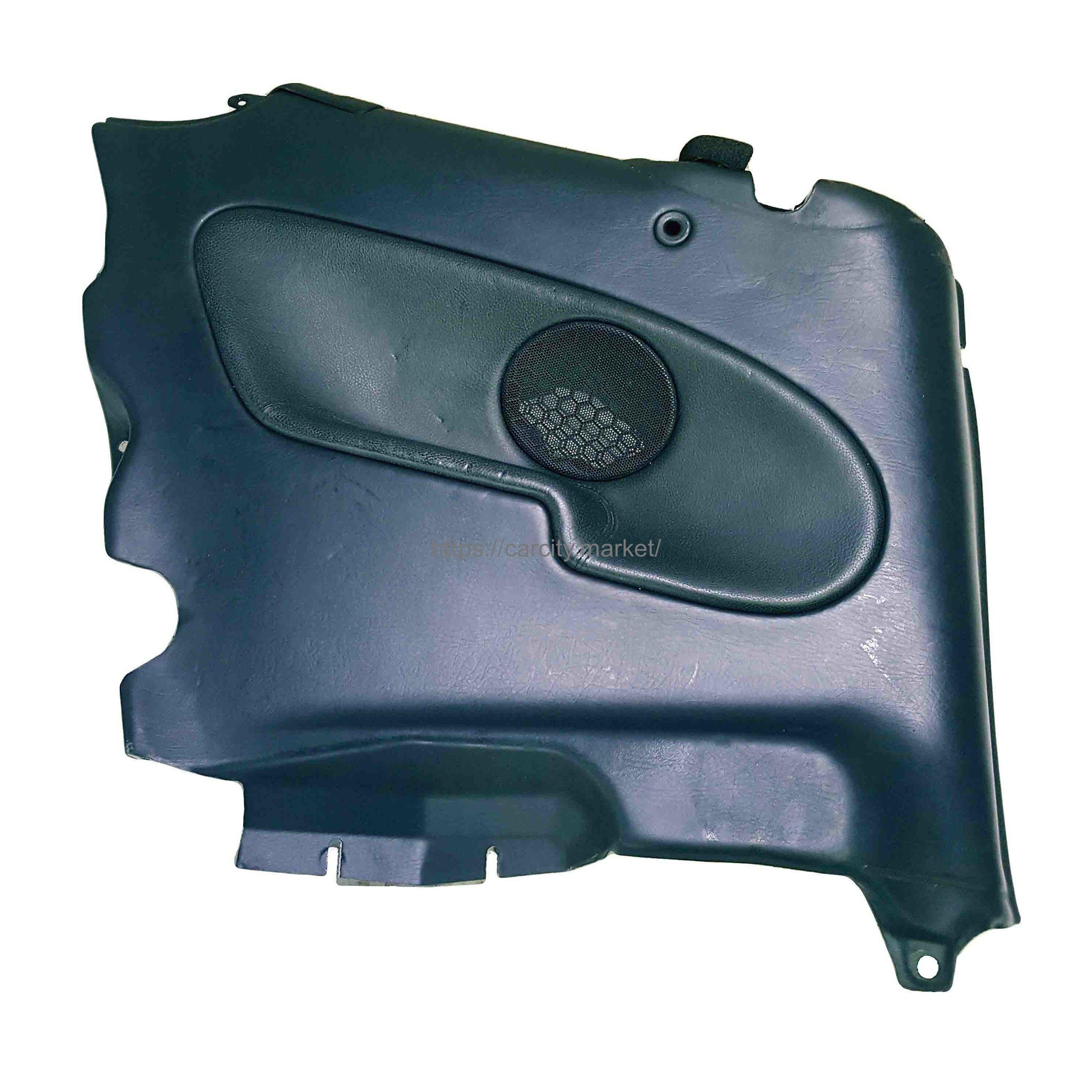 Обшивка боковая левая SAAB 9-3 1998-2003г купить в Карсти Маркет