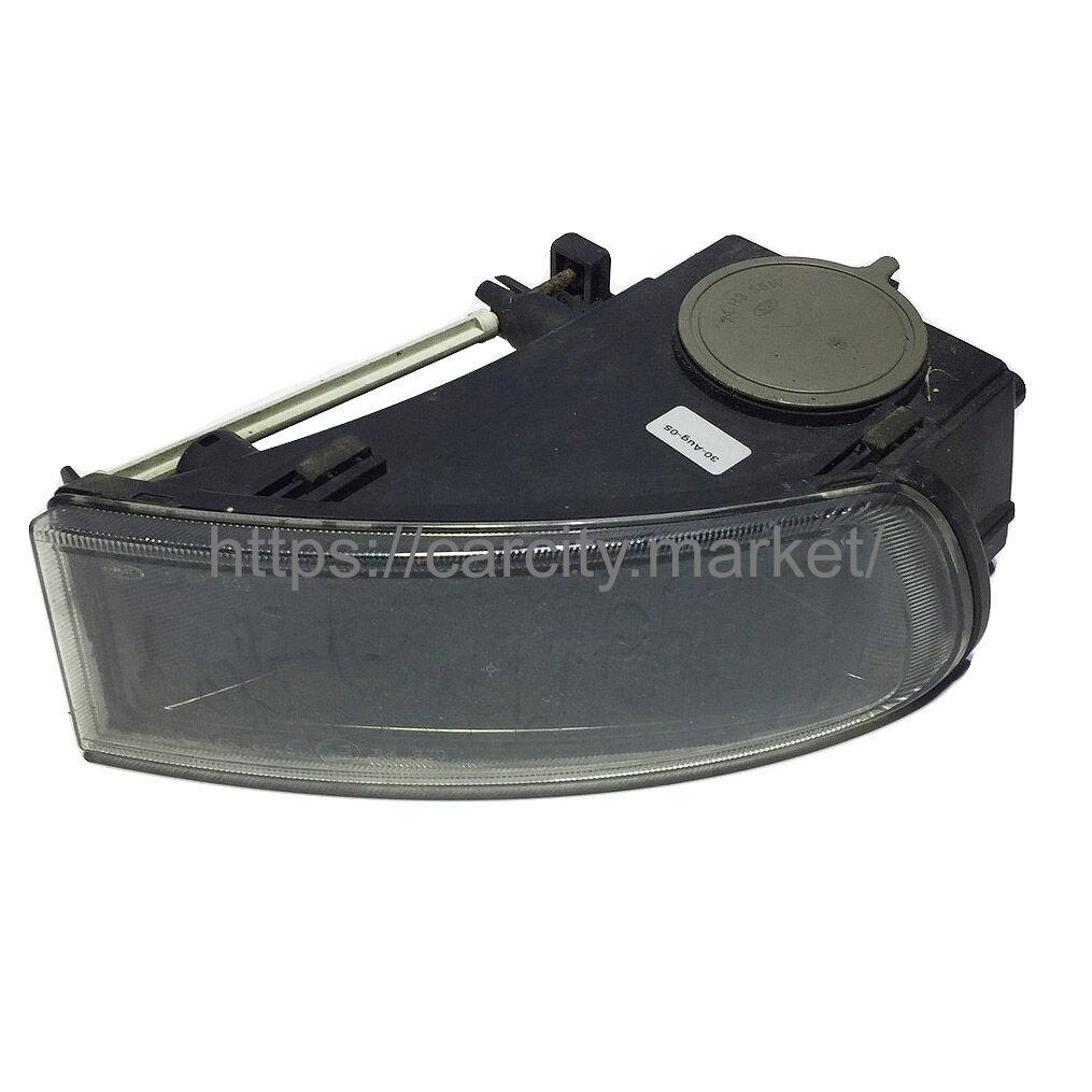 Фара противотуманная правая SAAB 9-3 2003-2007г купить в Карсти Маркет