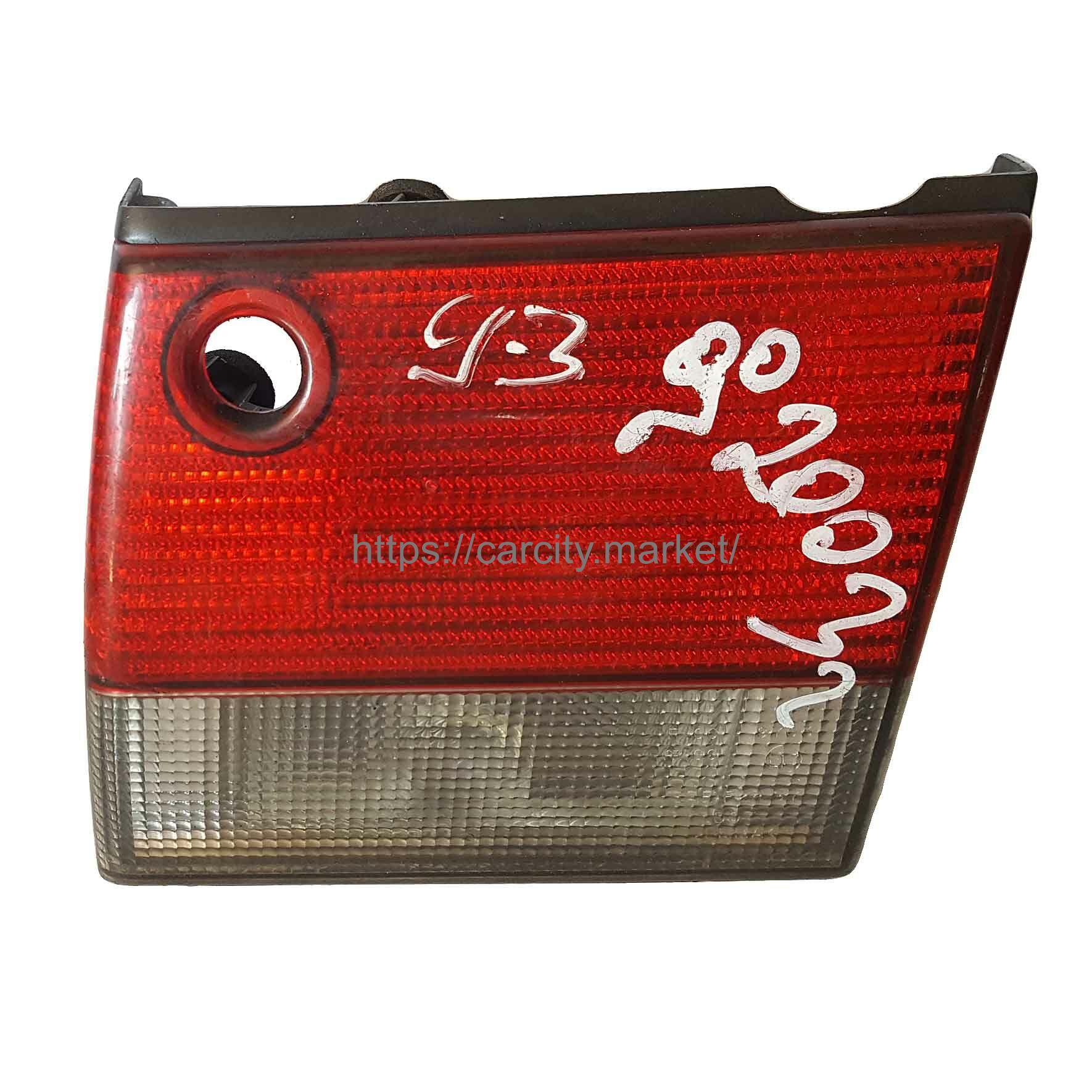 Фонарь задний правый SAAB 9-3 1998-2003г купить в Карсти Маркет