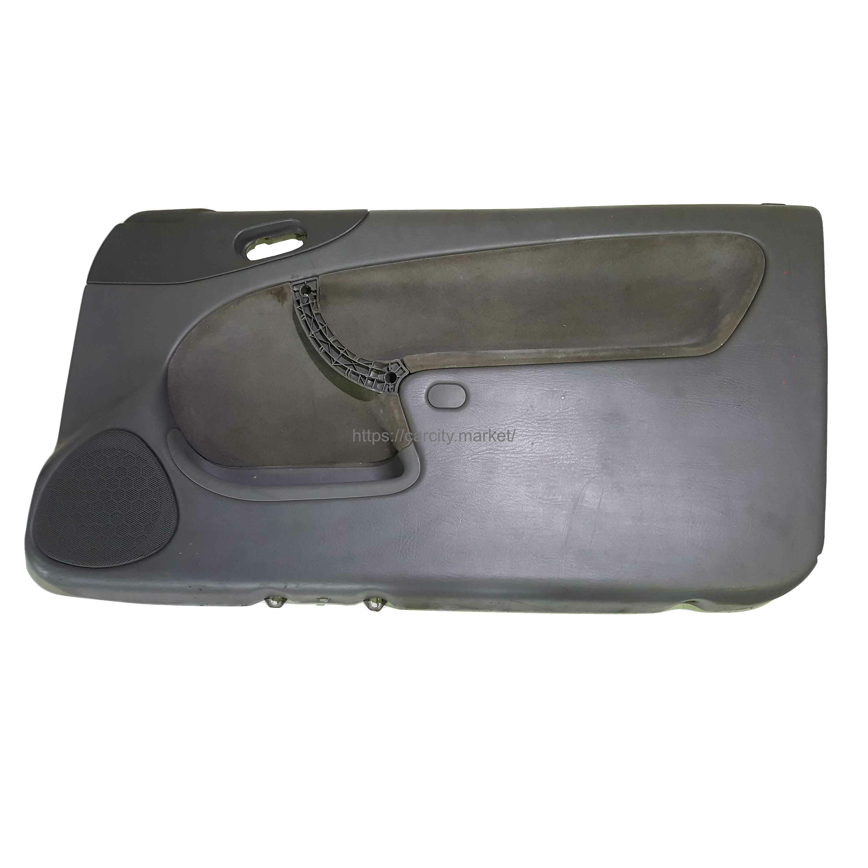 Обшивка двери правая (кабриолет) SAAB 9-3 1998-2003г купить в Карсти Маркет