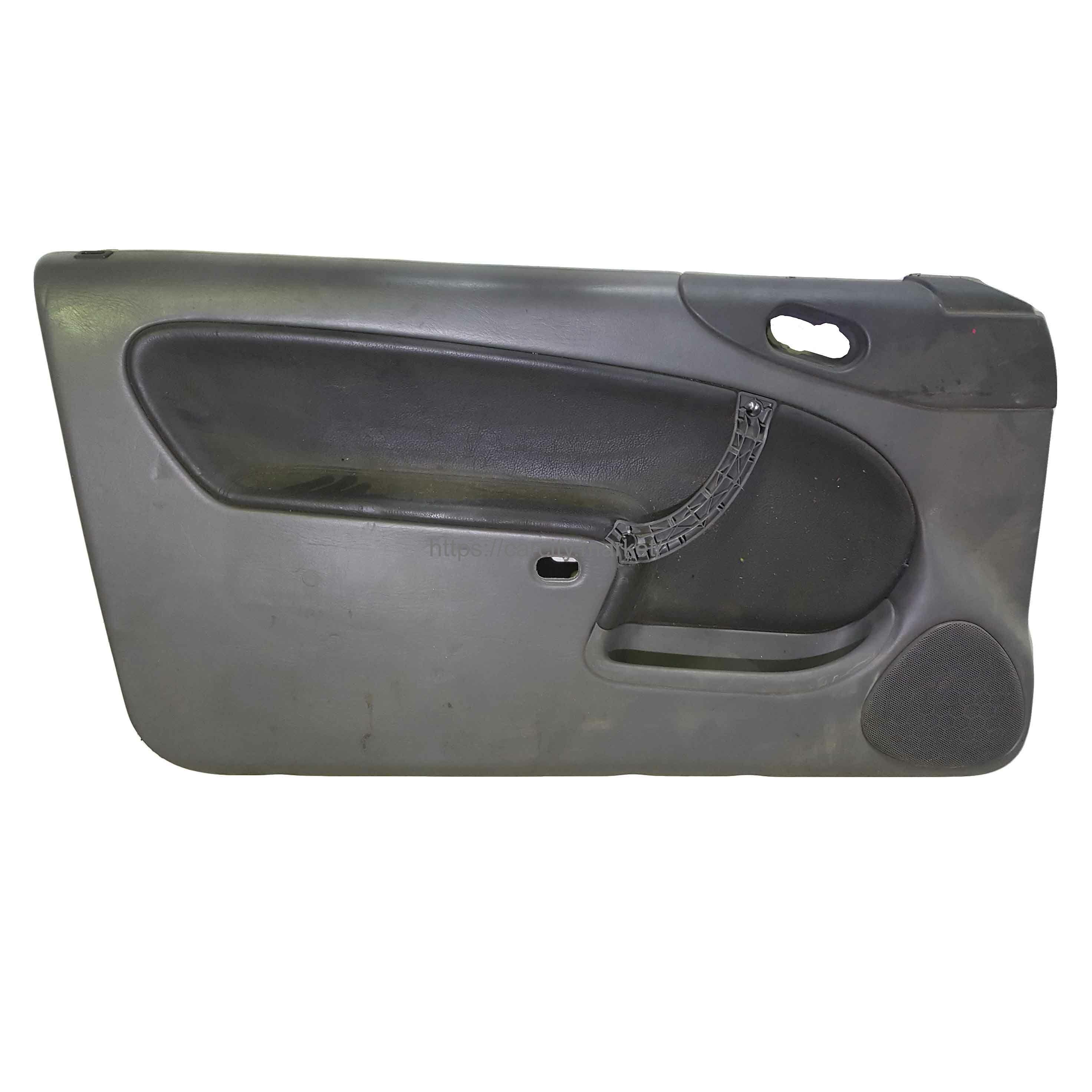 Обшивка двери левая (кабриолет) SAAB 9-3 1998-2003г купить в Карсти Маркет