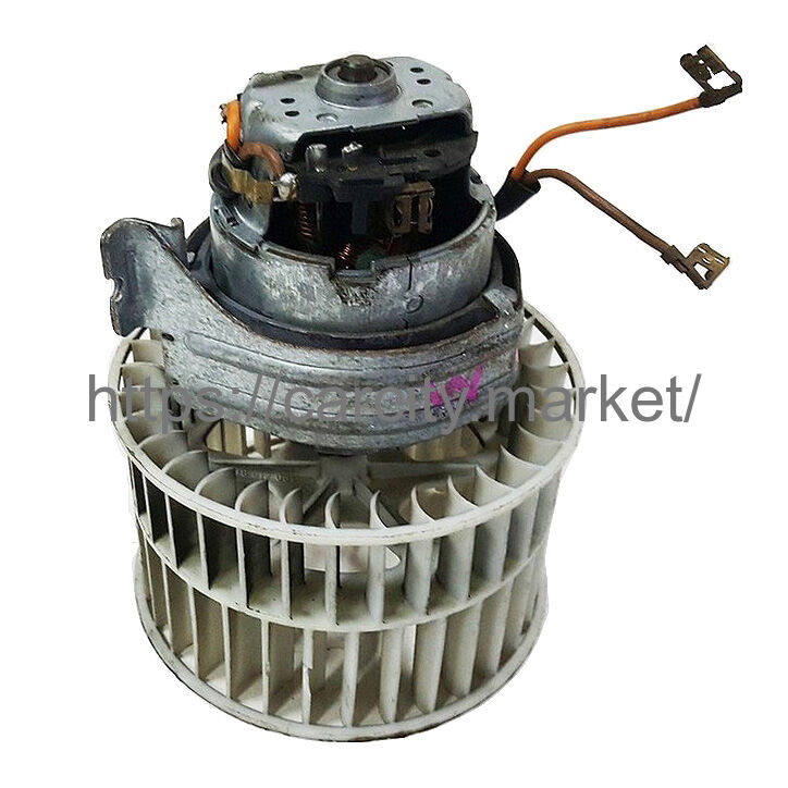 Мотор отопителя SAAB 9-3 1998-2003г купить в Карсти Маркет