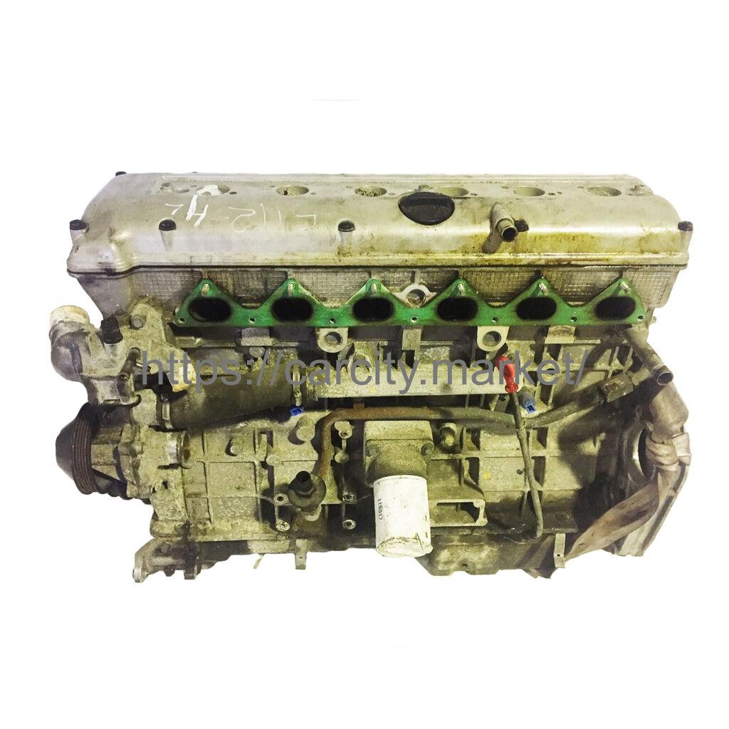 Двигатель Jaguar XJ 4.0L купить в Карсти Маркет