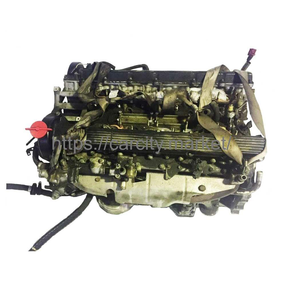 Двигатель Jaguar XJ Е690 купить в Карсти Маркет