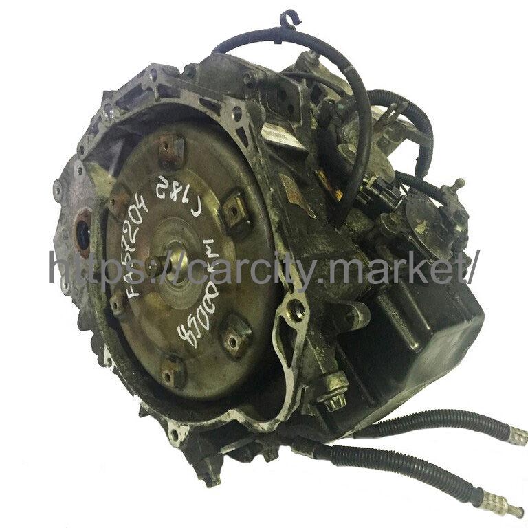АКПП FA57204 SAAB 9-3 2004-2011г купить в Карсти Маркет