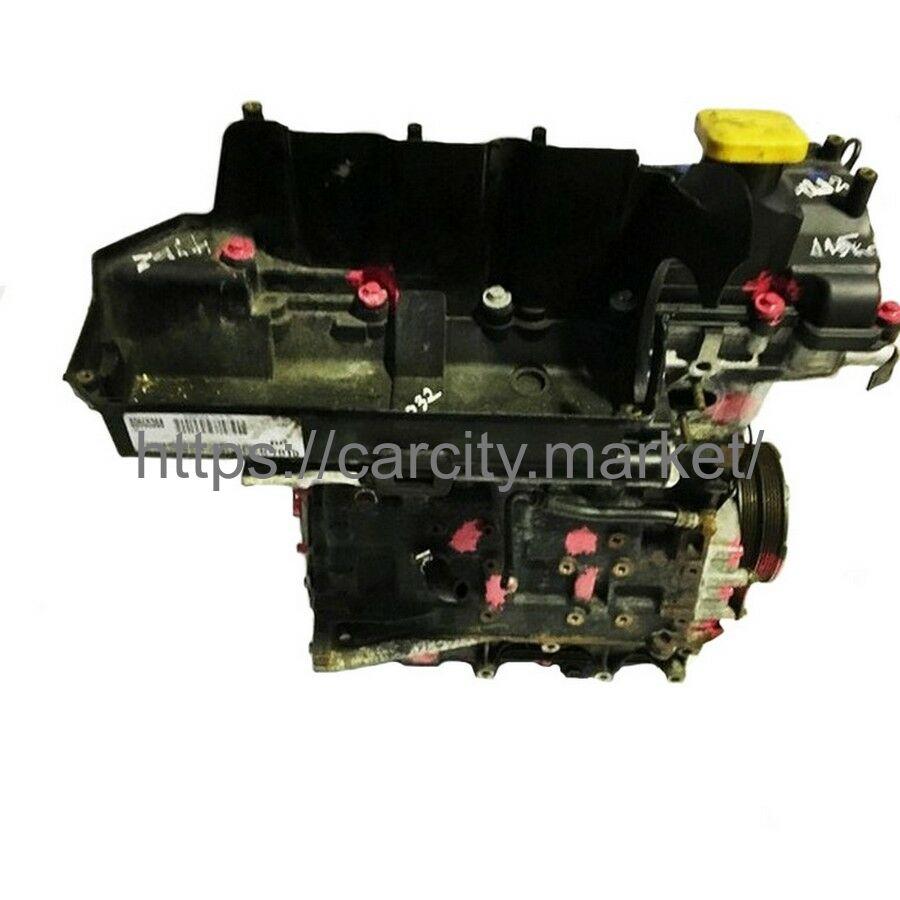 Двигатель Rover 75 Дизель 2.0L купить в Карсти Маркет