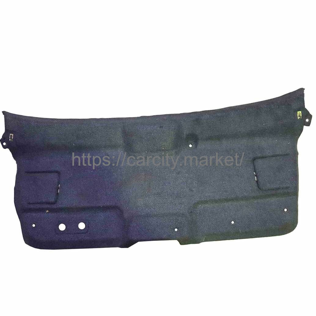 Обшивка двери багажника SAAB 9-3 купить в Карсти Маркет