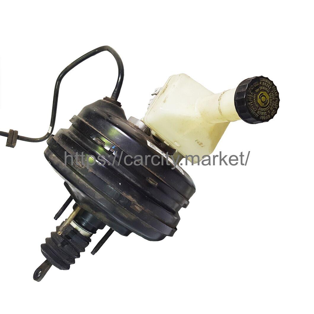 Вакуумный усилитель тормозов Rover 75 купить в Карсти Маркет