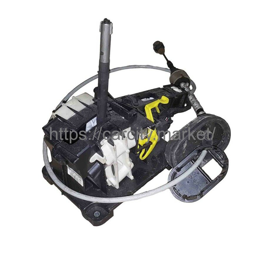 Селектор передач АКПП SAAB 9-3 купить в Карсти Маркет