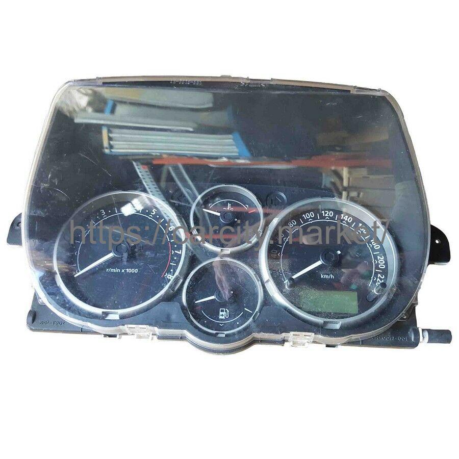 Панель приборов Land Rover Freelander от 2004г купить в Карсти Маркет