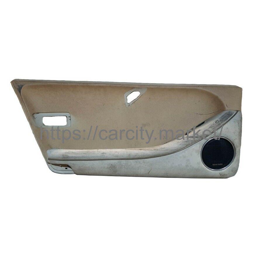 Обшивка двери левая задняя Jaguar XJ купить в Карсти Маркет
