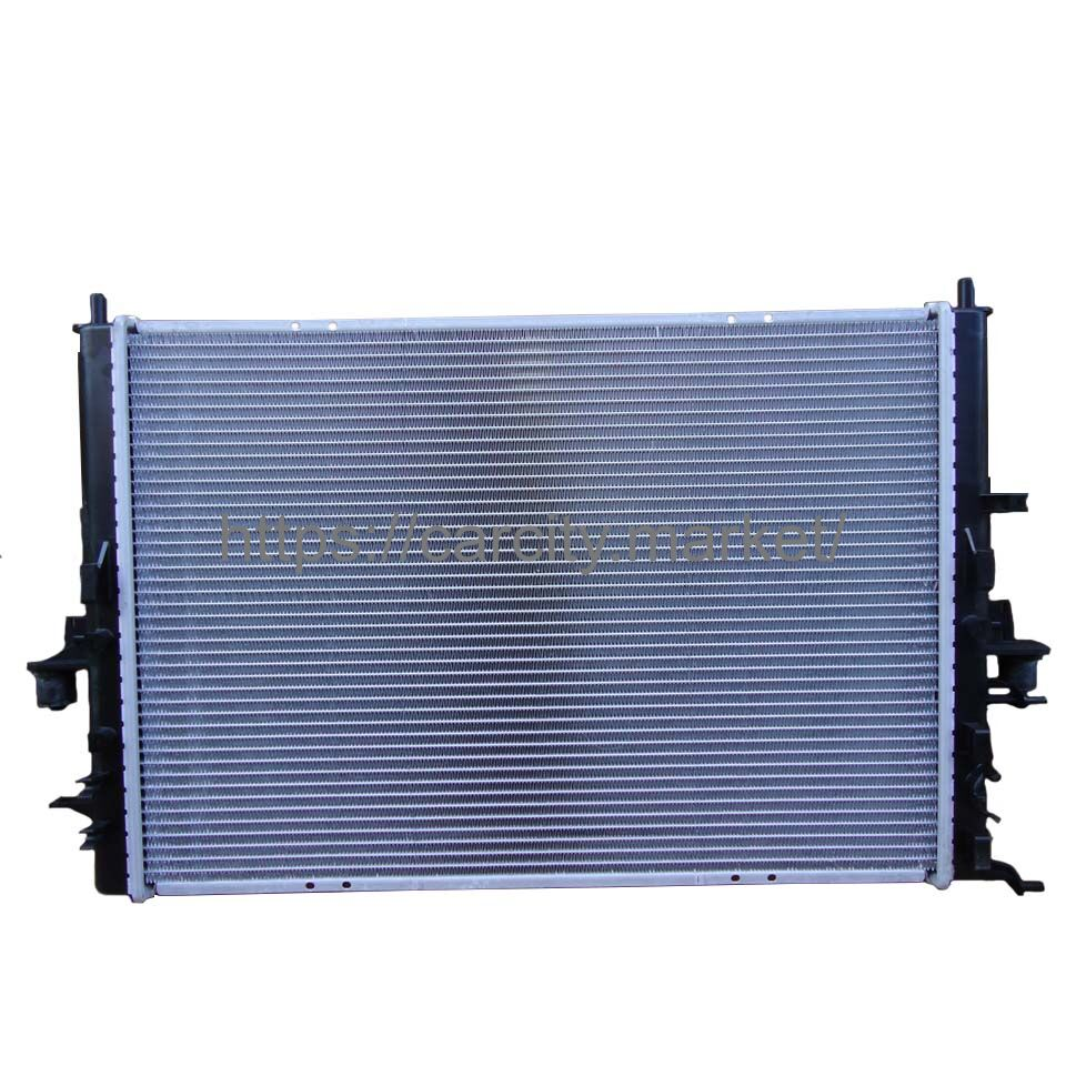 Радиатор охлаждения Rover 75 NISSENS купить в Карсти Маркет