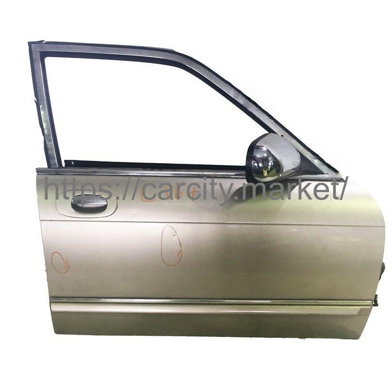 Дверь передняя правая Jaguar XJ купить в Карсти Маркет