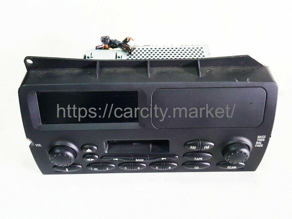 Радио магнитола Land Rover Freelander 1 купить в Карсти Маркет